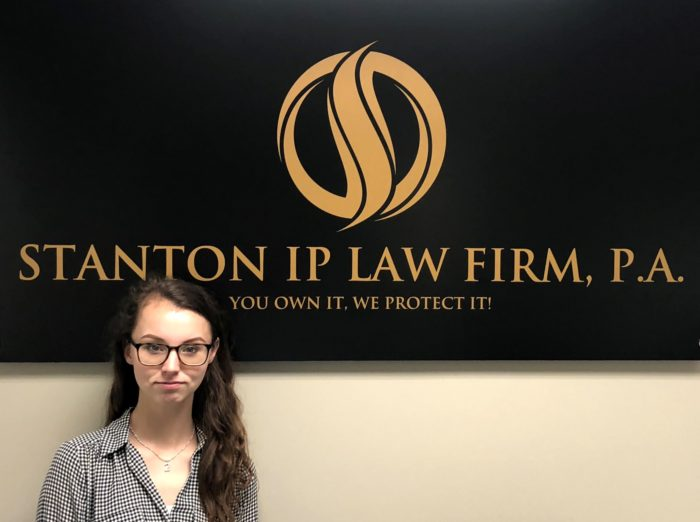 Maria - Stanton IP Law Firm - Tampa, Florida