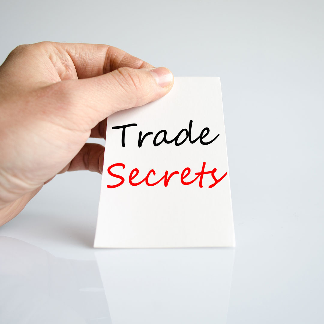 Trade Secrets - How to protect trade secrets - Stanton IP Law - Tampa, Florida