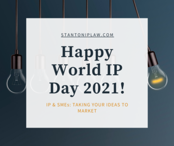 World IP Day 2021: IP & SMEs: Taking your ideas to market - Tampa, Florida - Attorney