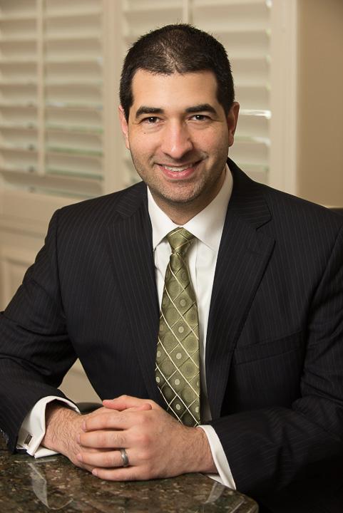 Chris Traina - Stanton IP Law Firm - South Florida Attorney - Florida Bar - Patent Attorney - Tampa - Florida