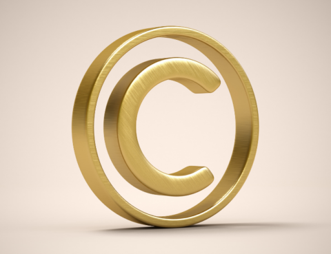 Copyright Fair Use - Intellectual Property - Blog