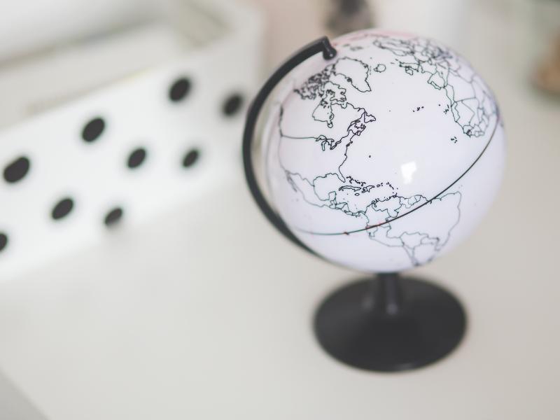 International Intellectual Property - Stanton IP Law Firm - Tampa - Intellectual Property - Blog