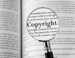 International Copyright - Part 2 - Intellectual Property - Blog