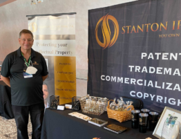 Stanton IP Law Firm - Synapse Orlando - Tampa - Intellectual Property Law